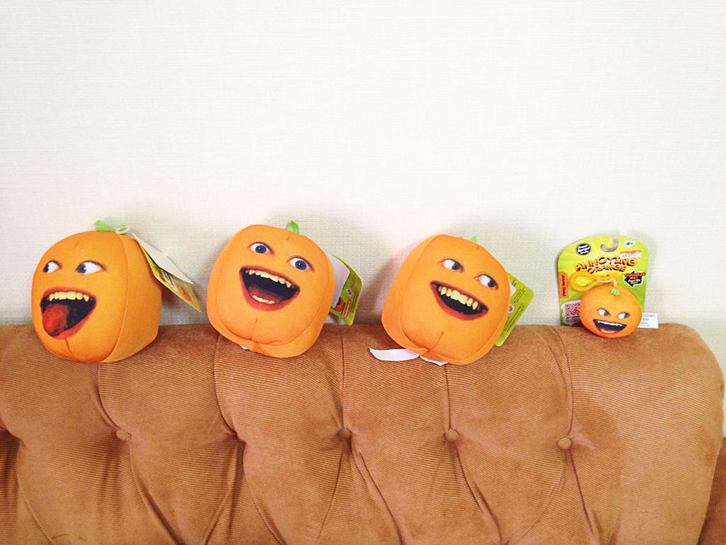 うざいオレンジ3